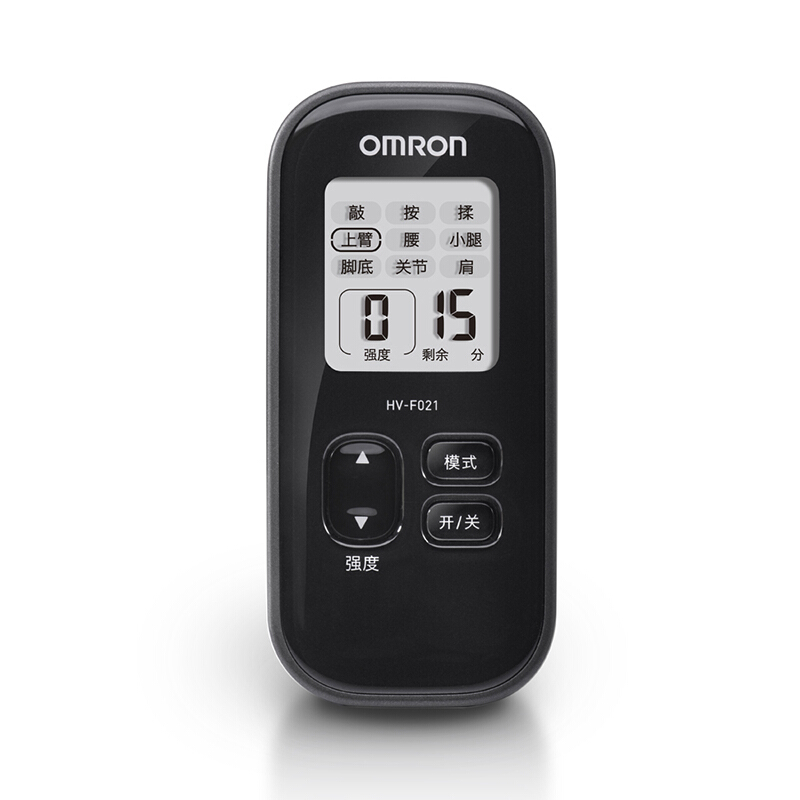 [当当自营]欧姆龙(OMRON)低频治疗仪 家用 HV-F021