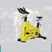商用家用健身房动感单车 大黄蜂变形金刚单车全封闭静音皮带