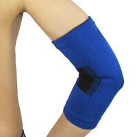户外运动篮球运动透气护肘护臂 专业羽毛球保暖护手肘