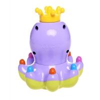 婴儿洗澡玩具 10694儿童幼儿小章鱼喷泉