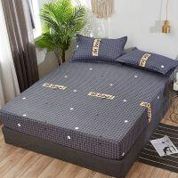 防灰尘床罩 棕垫保护套 全包 5cm床笠防滑固定薄垫子席梦思薄床垫防灰尘床罩