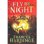 Fly By Night 《夜间飞行》(布兰福博斯奖) ISBN9780330418263