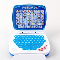 儿童早教学习机 汉语拼音点读机婴幼儿小孩宝宝一年级有声识字智力电脑0-1-3-6岁玩具