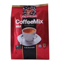 马来西亚进口 益昌 AIK CHEONG即溶咖啡三合一 600g