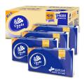 [当当自营] 维达 卷纸 卫生纸 超韧系列 无芯卷纸3层100g*40卷 整箱销售