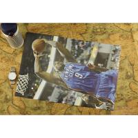 麦迪乔丹库里詹姆斯欧文杜兰特压纹海报壁画礼包内含八张