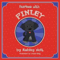 【预订】Fearless with Finley
