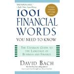 【预订】1001 Financial Words You Need to Know