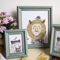 相框摆台创意欧式美式婚纱5 6 7 8 10 16寸8K16KA3A4画框挂墙