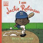 【预订】I am Jackie Robinson
