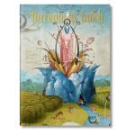 Hieronymus Bosch希罗尼穆斯・博斯 完整绘画作品 象征主义 波希绘画集