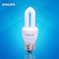 飞利浦节能灯标准型5W/E27节能灯管光源家用