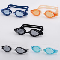 经典款防雾游泳镜 游泳眼镜 男女通用户外游泳眼镜