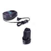 锂电池充电器12V钻电池原厂原装家用电钻电池配件充电器