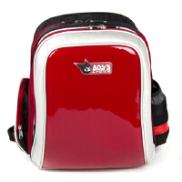 智高 ZG-8502 红色 男孩的选择高级减负书包 当当自营