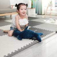 泡沫地垫加厚家用婴儿童爬爬垫拼接拼图地垫防摔泡沫垫卧室爬行垫kb6