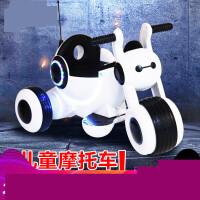 【支持*】儿童电动车摩托车三轮太空车可坐人宝宝童车电瓶车玩具车g4g