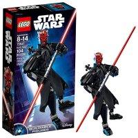 【当当自营】LEGO乐高 Star Wars/星球大战系列 达斯・摩尔 75537