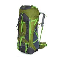 登山包大容量男女士户外旅游防水背包户外运动登山包