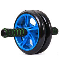 腹肌轮 家用巨大轮健身滚轮静音瘦减肥锻炼器材 健腹轮