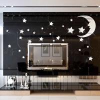 墙贴3d立体墙贴画屋顶天花板贴纸创意房间儿童房墙壁装饰 超