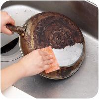 {夏季贱卖}砂海绵 擦去污神器魔力擦厨房清洁用品刷锅洗碗布