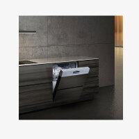 【多重烘干】西门子 SJ533S00DC 家用12套独立除菌自动洗碗机