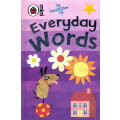 Early Learning: Everyday Words 早教系列:每日一词 ISBN 9781846469206