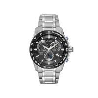【网易考拉】CITIZEN西铁城光动能夜光潜水男士时尚休闲手表AT4010-50E