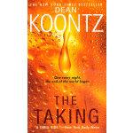 TAKING, THE (ISBN=9780553584509) 英文原版