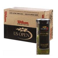 Wilson/威尔胜 Wilson US Open 网球整箱装(24筒)