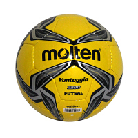 Molten摩腾 足球 F9V3200-YS 室内足球 4号足球
