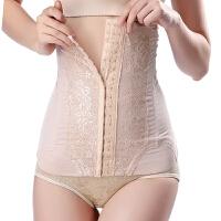 衣束腰绑带收腹塑身四季通用束腹带美体产后收腹带 X