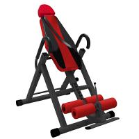 倒立机家用倒挂塑身机腰椎牵引器关节拉伸增高机室内运动健身器材