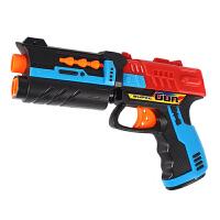 儿童玩具枪可发射宝宝吸盘靶软男生玩具
