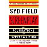 【预订】Screenplay The Foundations of Screenwriting