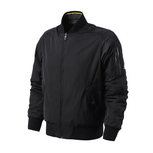 adidas阿迪达斯男子外套夹克防风服2018休闲运动服BQ5586