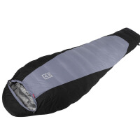 户外加厚羽绒睡袋 轻保暖 秋冬款 冬季睡袋旅游用品