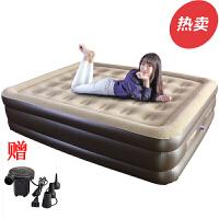 充气床垫双人气垫床加厚家用