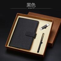 创意实用生日礼物同学聚会纪念品公司商务年会礼品送客户定制LOGO +黑U