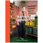 Startup London 伦敦站起来 进口原版摄影图书