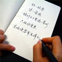 行楷行书书手写体行草字帖书法临摹硬笔钢笔练字帖本板成人大学生