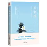 孤独禅 蒋婵琴 山东文艺出版社