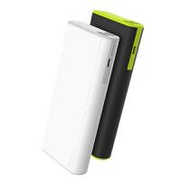 【包邮】ROCK 洛克 10000毫安移动电源 充电宝 双USB输出 苹果 三星 华为 小米 魅族 荣耀 OPPO V