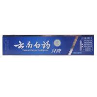 云南白药牙膏(留兰香) 120g 清爽口腔 做牙齿的健康伴侣