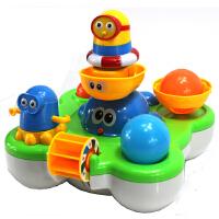 自动喷水乐园儿童电动浴缸浴盆婴儿洗澡玩具
