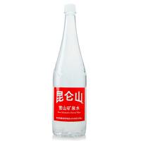 昆仑山雪山矿泉水1.23L*12瓶整箱