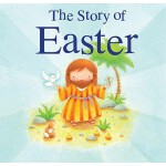 【预订】The Story of Easter