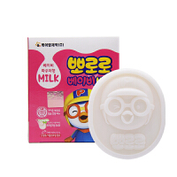 宝露露(pororo) 韩国啵乐乐香皂淡香型100g沐浴儿童婴儿护肤儿童婴儿洗护