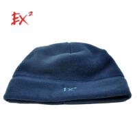 EX2/伊海诗 秋冬男女中性百搭保暖透气 小圆帽/护耳帽 CG11W65